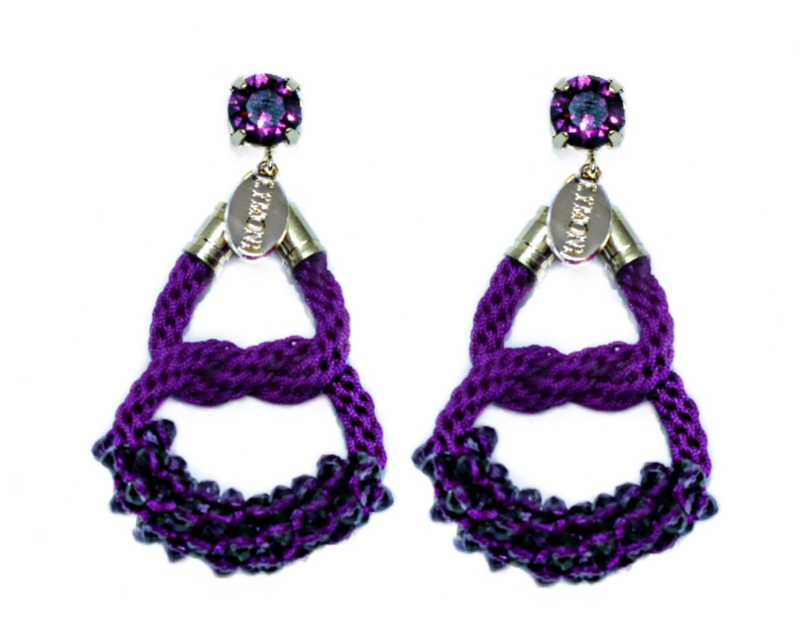 Shelly purple