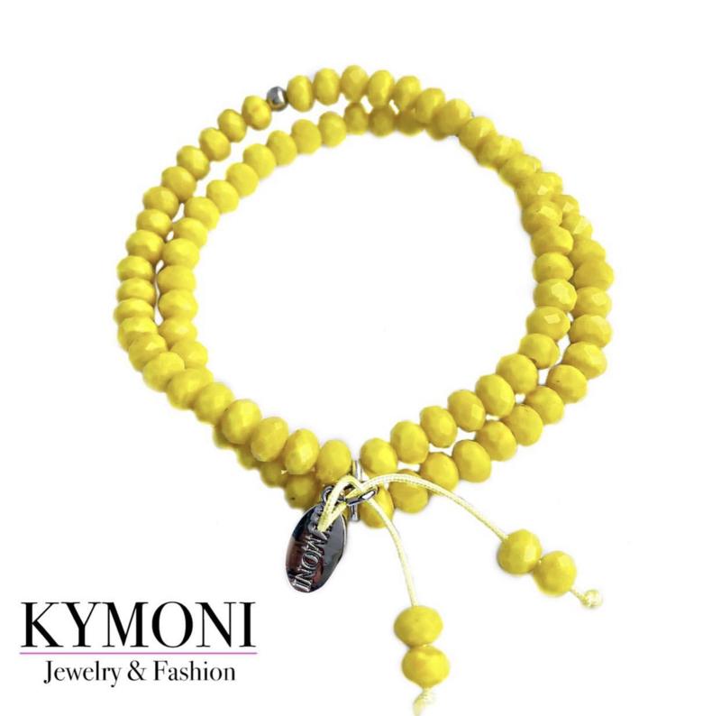 belle yellow