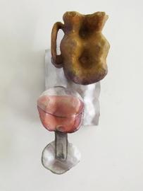Pichet de rosé