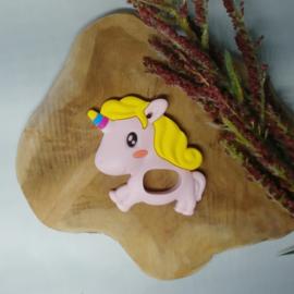 Unicorn Pink/Yellow