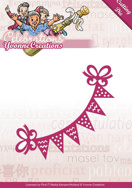 YCD10049  Celebrations - Bunting