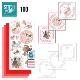 stitch & Do -100