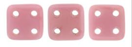Quadra Tile zcechmates  74020  Coral Pink