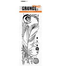 Grunge Stamp Veer - Sl407