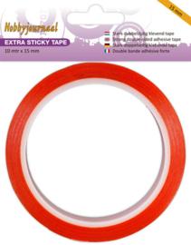 Extra sticky tape - 15 mm