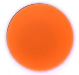 Lunasoft Cabochon Round 24mm- 1402