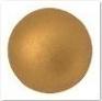 Cabochon Par Puca® 25mm- Bronze Gold Mat