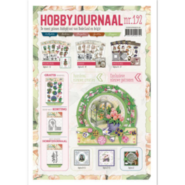 Hobbyjournaal 192