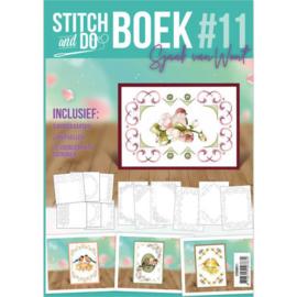 Stitch and Do Boek nr 11