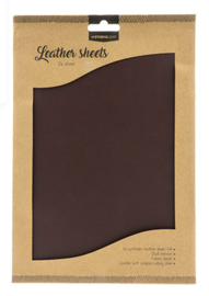 Bruin Synthetic sheet 03
