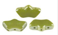 Delos®ParPuca® Opaque Green Luster
