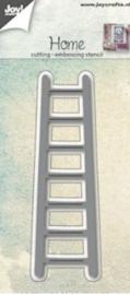 6002/0568  Decoratie trap