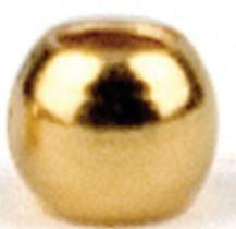Knijpkraal 2,5mm goud