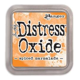 Ranger Distress Oxide- Spiced Marmalade