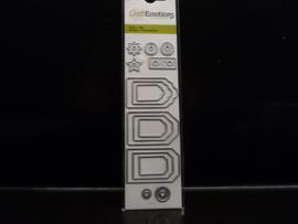 Labels  -0754