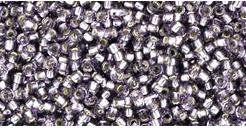 15-39 Silver lined Tanzanite