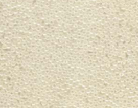Miyuki Seed Beed 15/0 -0592 Antique Ivory Pearl