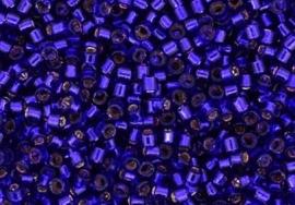 Miyuki Delica bead -723  silverlined Violet
