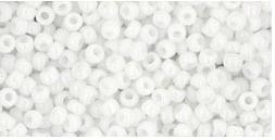 Toho 11-41 Opaque White