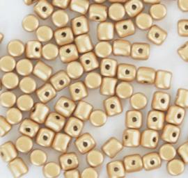 Minos®Par Puca® Light Gold mat- 01710