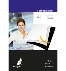 Carbon / Grafith papier