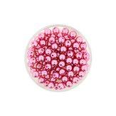 04281- Parel 4mm Rosa
