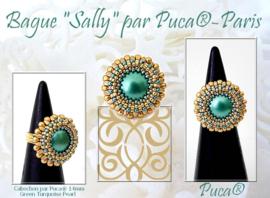 "Gratis Patroon ""Sally"" ®ParPuca®"