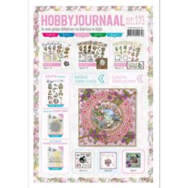 Hobbyjournaal 193