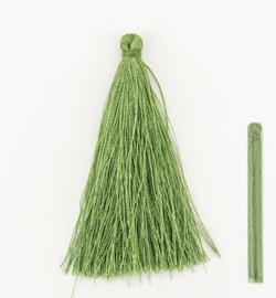 Tassel- Groen