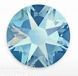Chaton SS29- Light Sapphire Shimmer