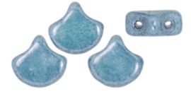 Matubo Ginko Bead- LB03000 Luster Opaque Blue