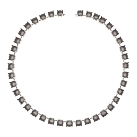 Empty Cup Chain 8mm ketting [ss39]