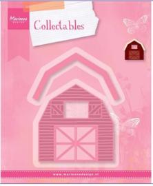 COL1406  Barn