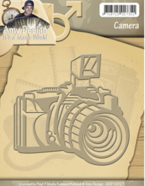 ADD10027  Camera
