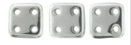 Quadra Tile zcechmates s00030 Silver