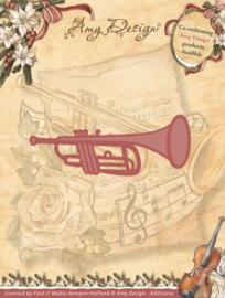 AD1112  Trompet