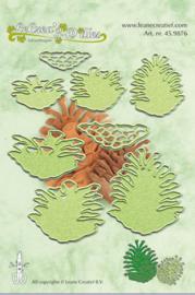 45.9876  Pine cones 3D