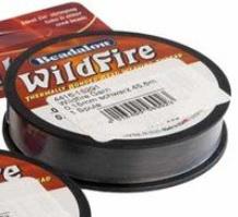 Wildfire 0,15mm Zwart 4416-15291