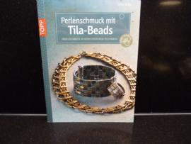 Perlenschmuck mit Tila Beads