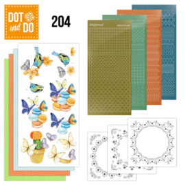 Dots and Do - 204