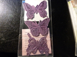 Dollies Dies Butterfly dl113