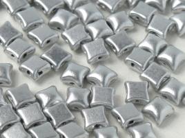 Wibe duo - Aluminium Silver