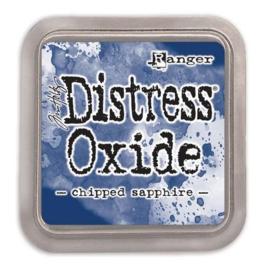 Ranger Distress Oxide- Chipped Sapphire