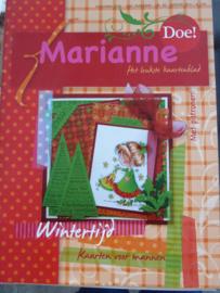 Marianne Doe