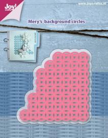Joy Background Cirkels
