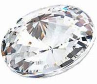 Rivoli 14mm- Crystal