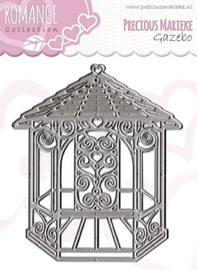 Pm10028  Romance-Gazebo