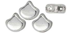 Matubo Ginko Bead - 27000CR Silver