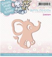 YCD10021  Elephant