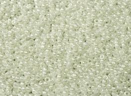 Miyuki 11- 0420 White Pearl Ceylon